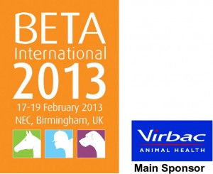 BETA Virbac Logo