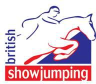 BSJA logo - Datatag Joins the British Showjumping Business Partnership