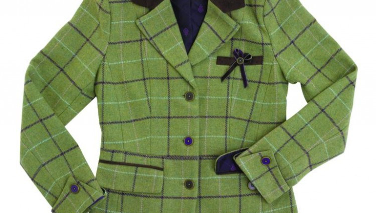 J480 Victoria Tweed Jacket front CUTOUT 1 750x426 - There's nothing twee about Tayberry's new Tweed!