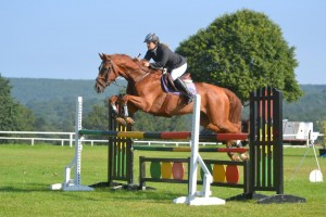 Jenny Spiller 300x200 - Senior Amateurs qualify for HOYS and Aintree and six Championships are decided at Wales & West