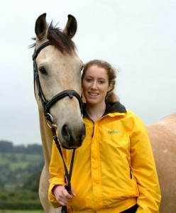 Lizzy 248x300 - Lizzy Joins TopSpec Nutrition Team