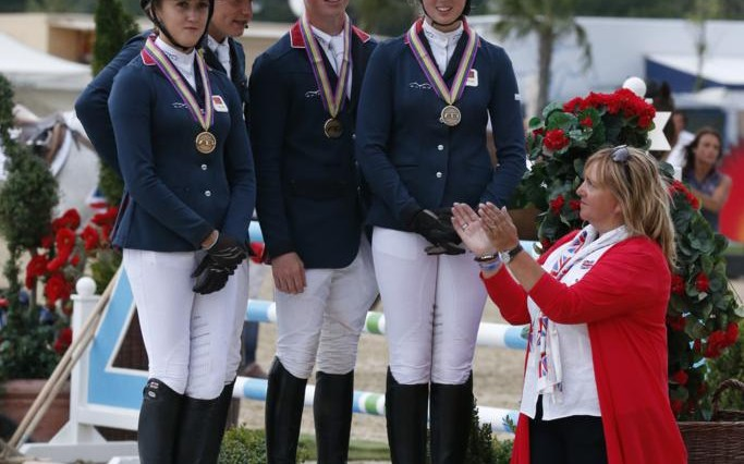 TeamGBR 683x426 - GBR JUNIORS (TEAM ANIMO) WIN EUROPEAN CHAMPIONSHIPS TEAM BRONZE