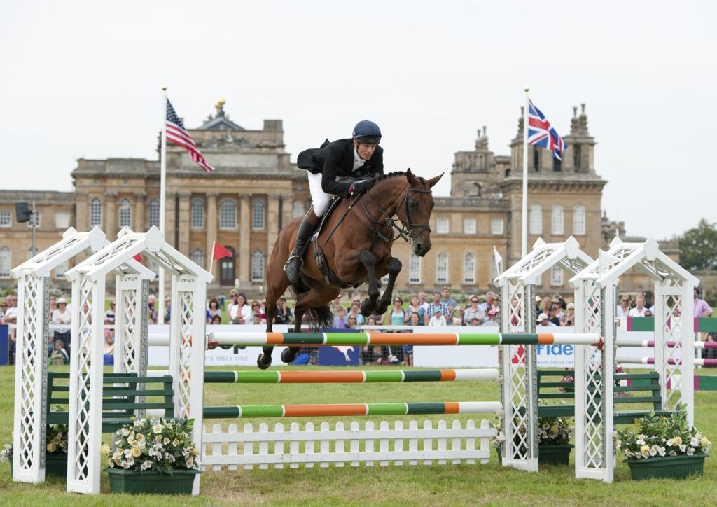 William fox pitt seacookie Blenheim cci3star winner2012 1754 x 1240 - Over 70,000 attend Blenheim