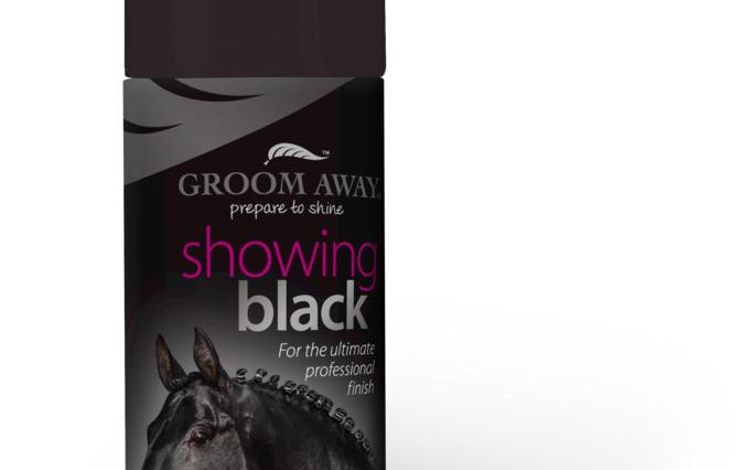 showingBlack onwhite 683x426 - Showing Black from Groom Away