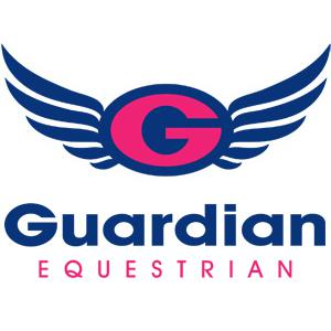 GuardianLogo ProfileIcon1 - Guardian Equestrian's revolutionary rug saves lives