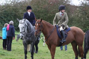 IMG 7938 300x200 - An exceptional meet of the Quorn