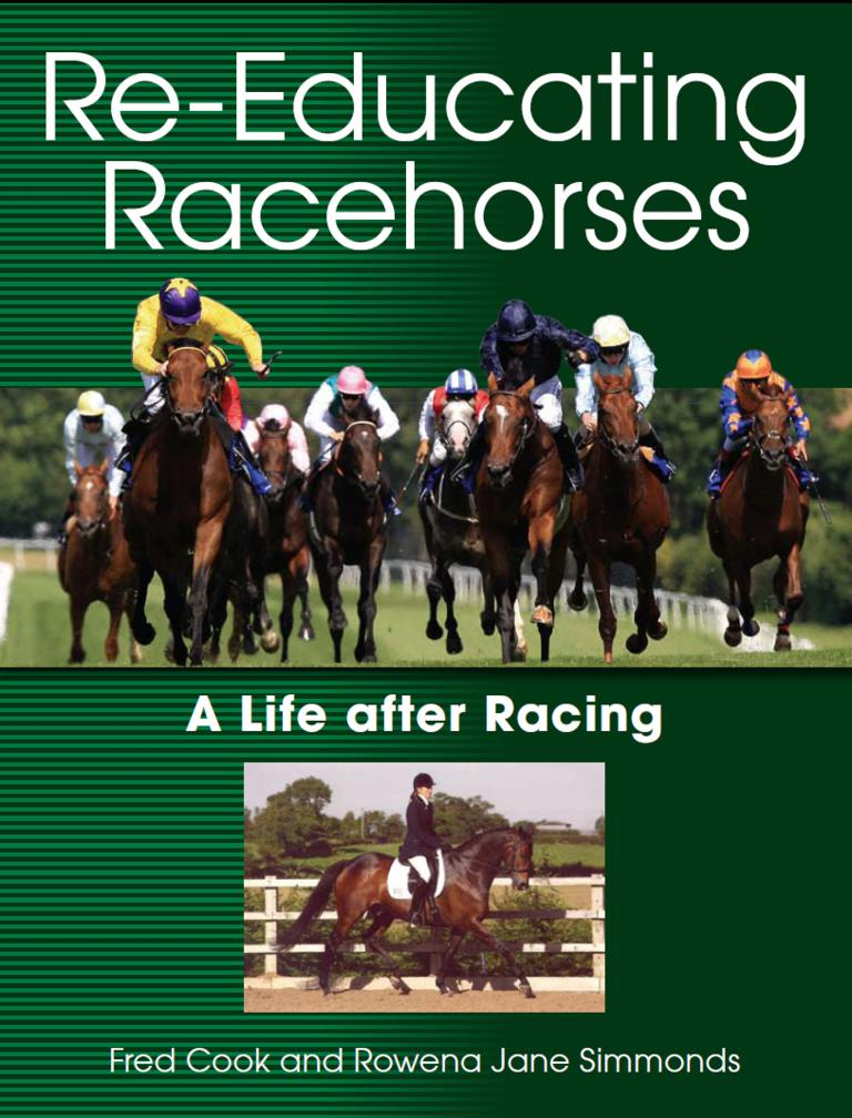 Re Educating Racehorses FC - Rave review for Re-Educating Racehorses