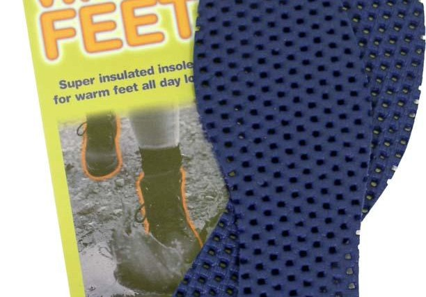 Really Warm Feet Stocking Filler Nov 08 img 1 612x426 - New Equine Wear Really Warm Feet