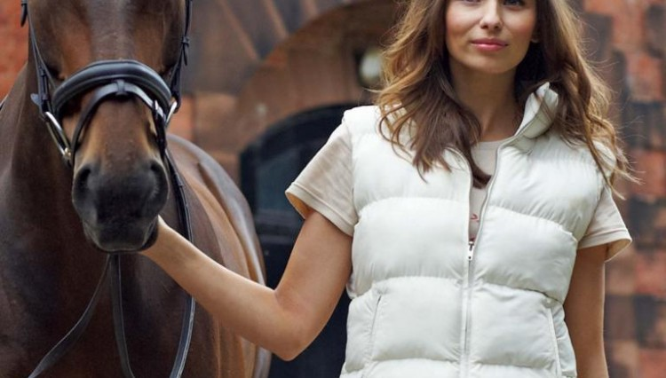 DH GILET 750x426 - Shhhhhhh... here's another exclusive offer for our fans from Derby House!!