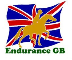 Endurance GB - Endurance Young Riders To Parade With Team GBR Equestrian Olympic Champions