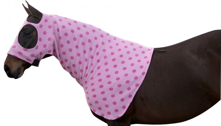 New Pink Fleece Hood 750x426 - New Fleece Hood from Supreme Products
