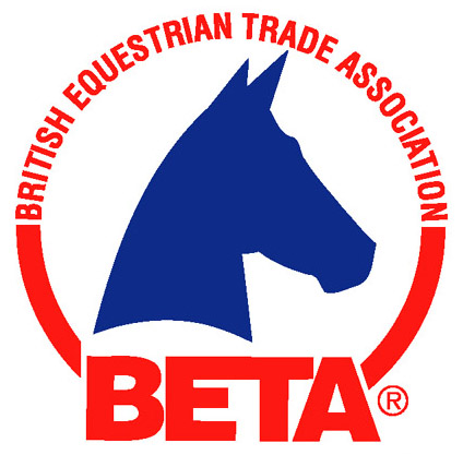 BETA logo - Reward Your Favourite Feed Store or Tack Shop