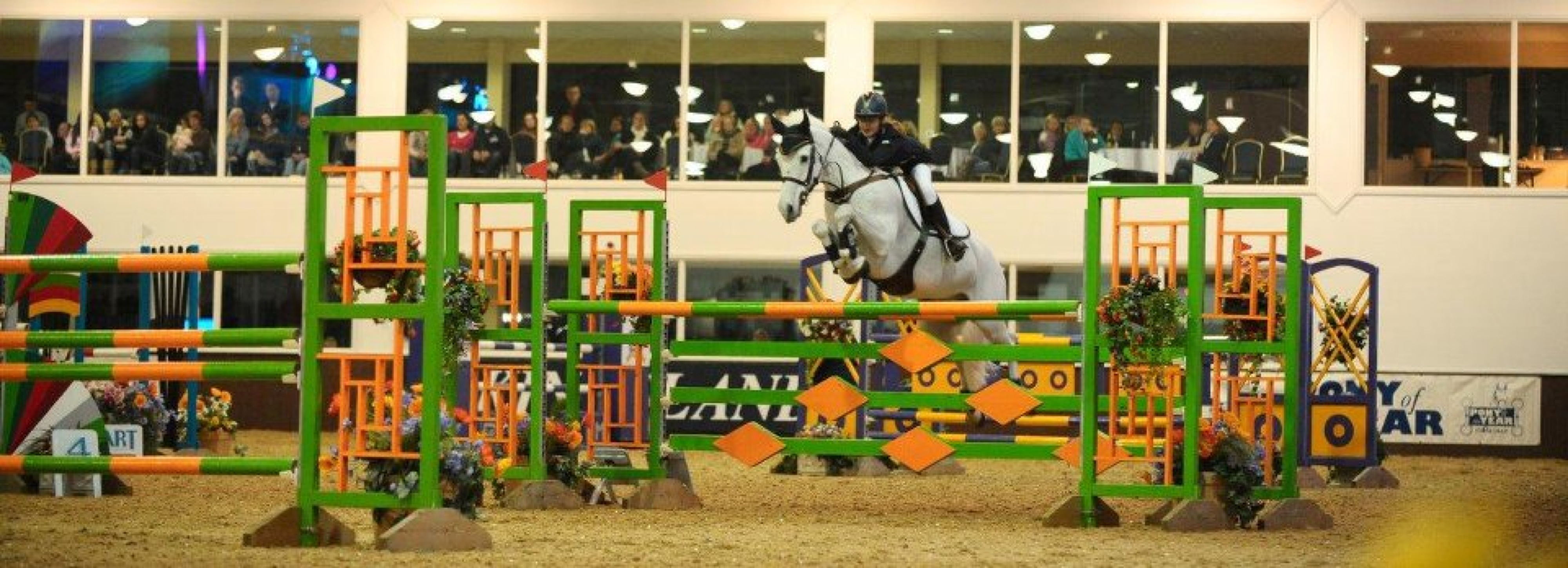 POYS - Sponsorship News From Verdo Horse Bedding