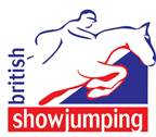 BSJA logo - Staffordshire's Nina Emery takes top spot in Dodson & Horrell 1.15m National Amateur Second Round