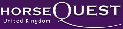 HorseQuest logo - Back by popular demand – HorseQuest Return to Blue Chip Championship Finals