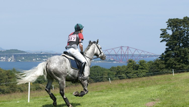 Hopetoun rider 750x426 - Hopetoun to host two Equine events in 2013.