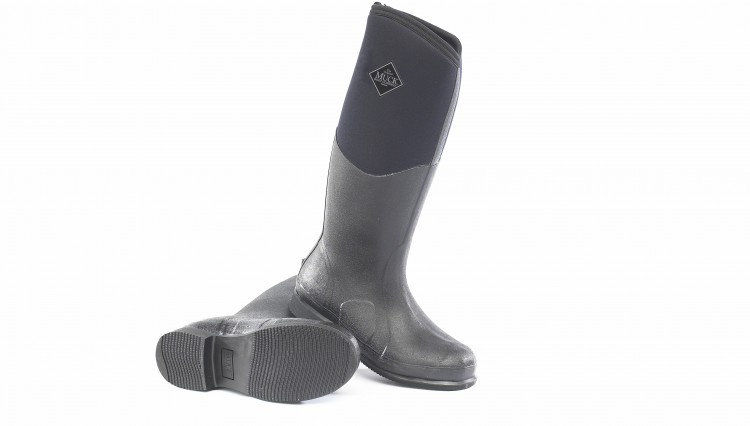 Colt Ryder Black 750x426 - Muck Boot Colt Ryder Press Release