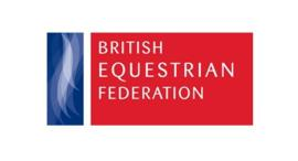 BEF Logo - 2012 Paralympians among squad selected to represent Britain in Denmark