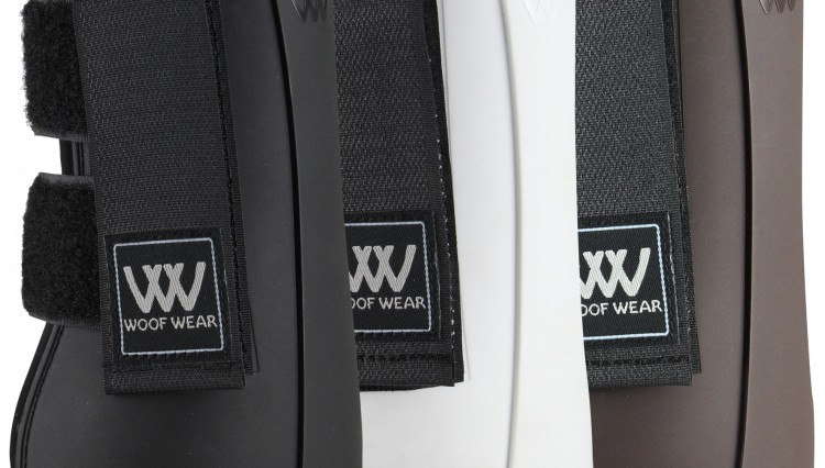 WB0044 Pro Tendon Trio 750x426 - Woof Wear's Pro Range receives a facelift for 2013