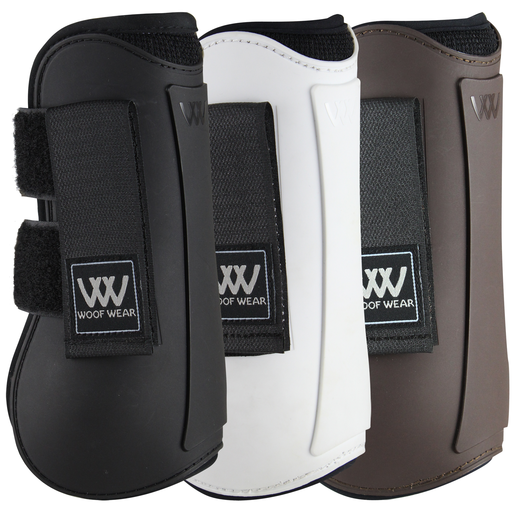 WB0044 Pro Tendon Trio - Woof Wear's Pro Range receives a facelift for 2013