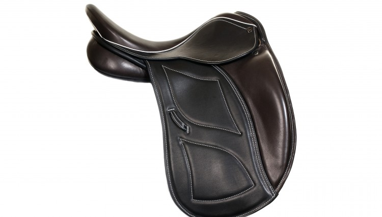 Saddle Impala Pro D2 750x426 - Win a saddle with Petplan Equine's 25th Anniversary Competition