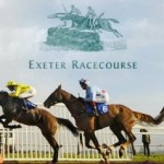 Exeter Racecourse 150x150 - Love Racing Love Horses at Exeter Racecourse