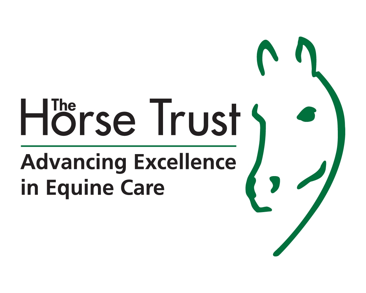 Horse Trust Logo - Spindles Farm survivor Duke triumphs at local horse show