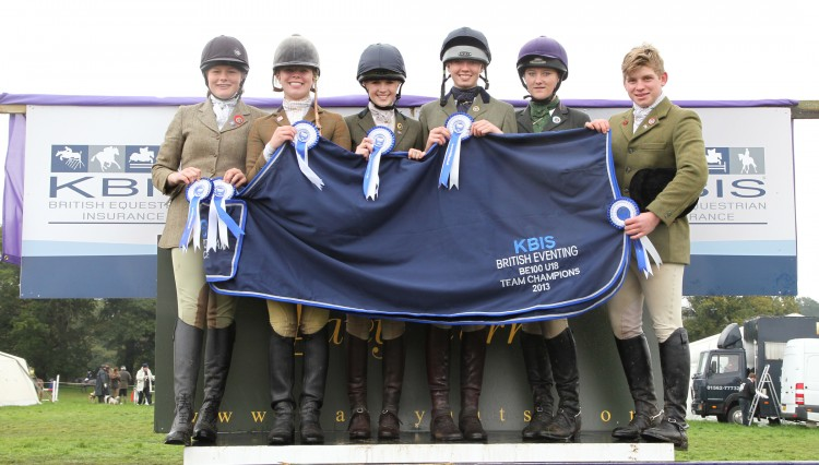 6721WinningBCBE100U18TeamFSMBE 750x426 - International winners at Weston Park International and the Festival of Youth