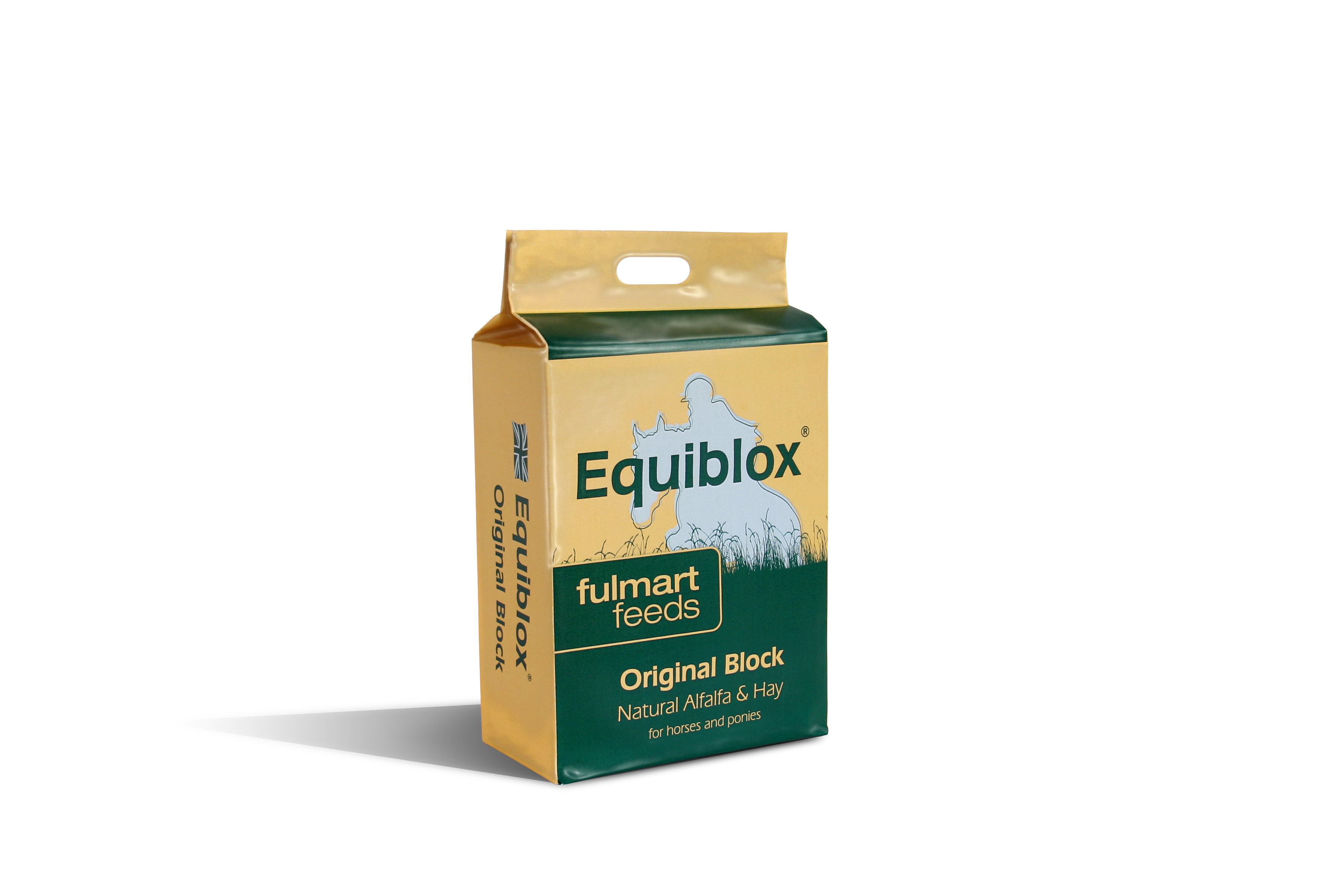 Equiblox Original image - Fulmart Feeds Launches EQUIBLOX