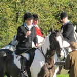 Kathy Wrench 150x150 - SNH Opening Meet at Hoveringham Hall courtesy of Sir Edward and Lady Helen Nall