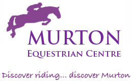 Murton - Rejuvenation of facilities made possible thanks to legacy funding