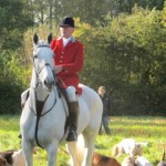 SNH Huntsman Richard Chapman 150x150 - SNH Opening Meet at Hoveringham Hall courtesy of Sir Edward and Lady Helen Nall