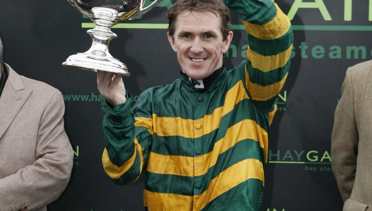 A P McCoy 750x426 - An Incredible 4000 Wins for AP McCoy