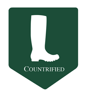 Countryfied logo - Countrified has arrived…just in time for Christmas