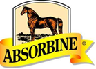 Absorbine Logo - Absorbine® to Support British Grooms Association Employment Survey