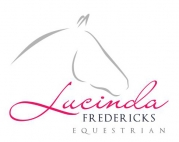 Lucinda Fredericks Logo - Lucinda Fredericks to give demo lecture at The Thoroughbred Rehabilitation Centre
