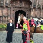 William at Chester Cathedral