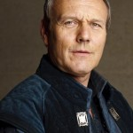 Anthony Head as Luther Pendragon