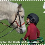 Post Office Riding for the Disabled Assoc Stamp
