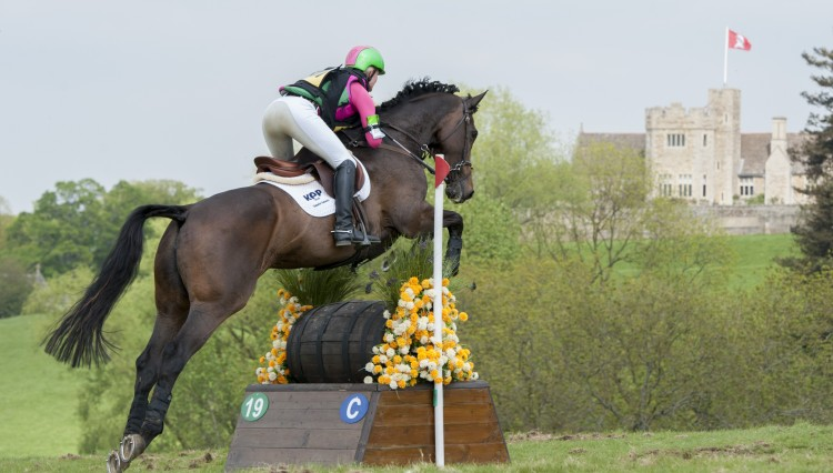 Rockingham Castle Horse Trials c Adam Fanthorpe 750x426 - Sponsors show support for Horse Trials