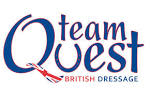 Team Quest logo - Would you like to join the Equestrian Life Team in Team Quest?