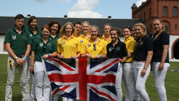 team GB 750x426 - Charity Boosts British Young Breeders