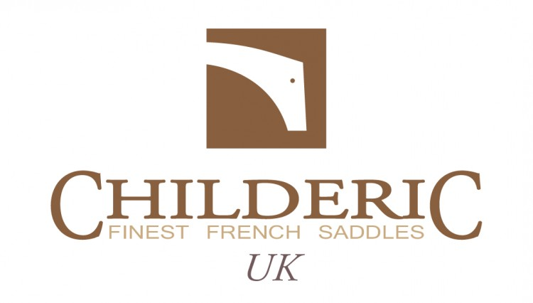 Childeric logo 750x426 - Childéric Saddles UK Return To Sponsor Little Downham Horse Trials