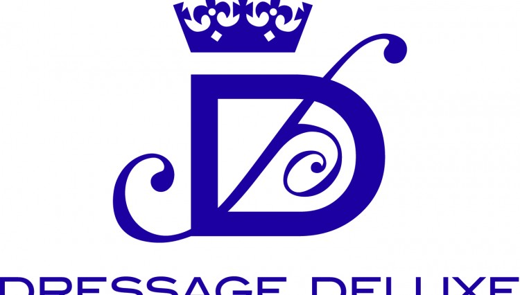 DD with logo 750x426 - Retailer continues to support dressage in 2014!
