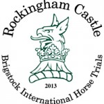 Rockingham Castle Logo
