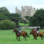 BSR Burghley picture  Low res