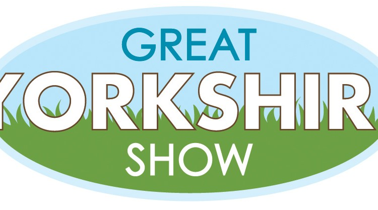 Great Yorkshire Show Logo 750x417 -  Royal Visits Announced for the 2014 Great Yorkshire Show