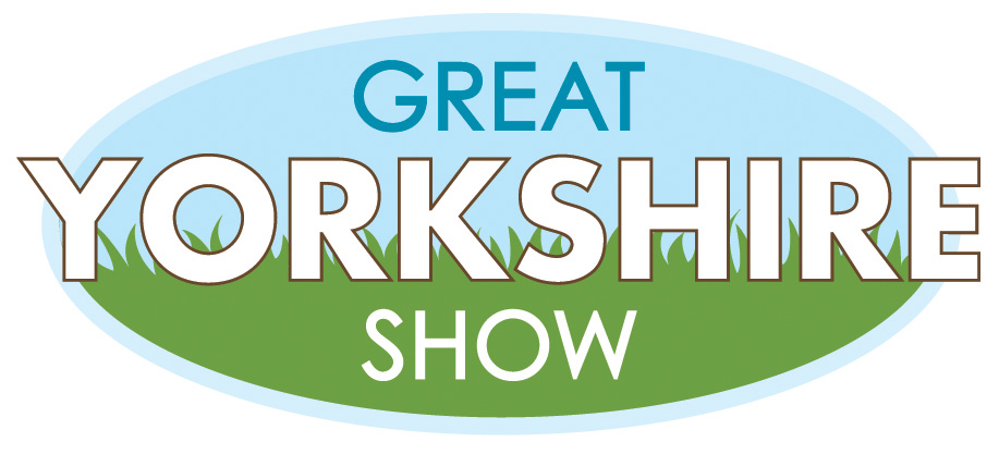 Great Yorkshire Show Logo -  Royal Visits Announced for the 2014 Great Yorkshire Show