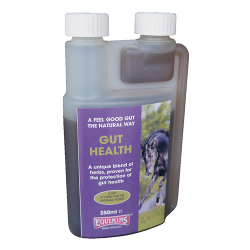 guthealth 250ml3 - Good for guts! Equimins launch new Gut Health