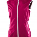 LADIES LIGHTWEIGHT TECHNICAL GILET -1